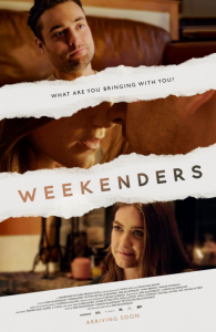 Romantic Dramedy Weekenders sets Digital Release for May 18th