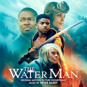 NEW RELEASE: 'THE WATER MAN' OST by Peter Baert