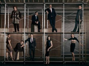 The Good Wife: The Seventh Season