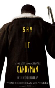 CANDYMAN   New Trailer and New Poster
