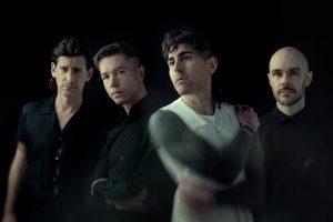 AFI releases new album 'Bodies' via Rise Records