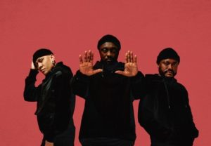 Six-Time Grammy Award Winning – Black Eyed Peas Set For 4K Interactive Streaming Experience – June 11th