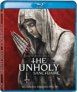 The Unholy – Blu-ray Edition