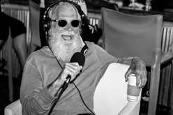 DAVID LETTERMAN DROPS IN ON THE MIDNIGHT MIRACLE PODCAST – TWO NEW EPISODES AVAILABLE TODAY ONLY ON LUMINARY