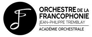 2021 season of the Orchestre de la francophonie