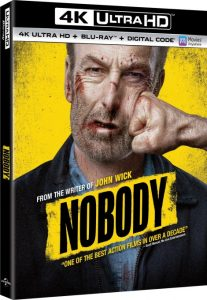 Universal Pictures Home Entertainment – NOBODY