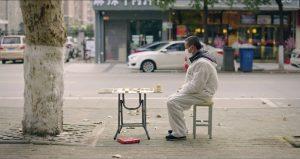 Cinéma Public announces a series of outdoor screenings at Le LIVART