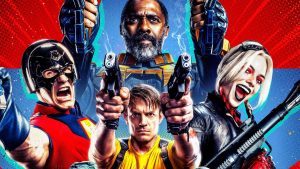 The Suicide Squad by James Gunn to Screen at the 25th Fantasia Film Festival