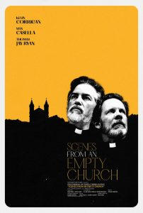 SCENES FROM AN EMPTY CHURCH in Theaters + VOD