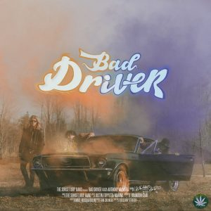 Montreal Rock Band The Sunset Drip Drops First EP, Bad Driver + Heavy Sex Music Video