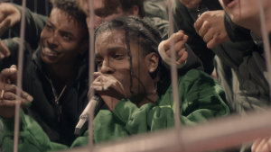 Stockholm Syndrome – A$AP Rocky Doc – World Premiere at Tribeca