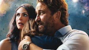 GREENLAND: MIGRATION the sequel feature from Ric Roman Waugh with Stars Gerard Butler and Morena Baccarin to reprise their roles
