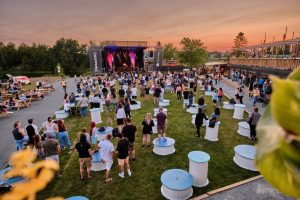 FME 2021, 2-5 Sept: On The Lookout For New Canadian & Quebecois Music Artists!