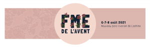 FME de l'Avent: a mini festival on the banks of the Lachine Canal, August 6 to 8
