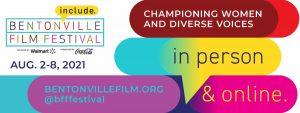 2021 Bentonville Film Festival Announces GEENA & FRIENDS Lineup with Academy-Award Winner Geena Davis, Margaret Cho, Yolanda Ross, and Shohreh Aghdashloo