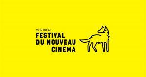 FESTIVAL DU NOUVEAU CINÉMA IS PREPARING ITS 50TH EDITION!