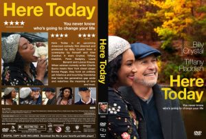 HERE TODAY – SONY PICTURES HOME ENTERTAINMENT NEW RELEASE
