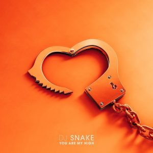 """New Release from DJ Snake """"You Are My High"""" On Interscope Records"""
