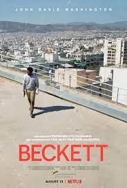 Watch John David Washington in the Gripping Thriller BECKETT on Netflix | Trailer Debut
