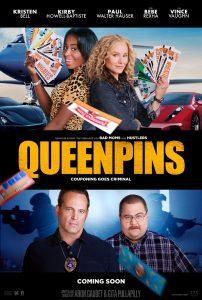 QUEENPINS – Official Trailer