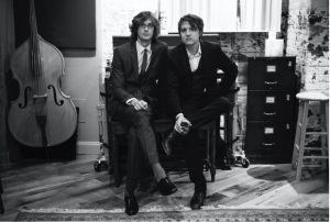"""The Milk Carton Kids ready """"Prologue"""" 10th Anniversary Box Set for release 9/24"""