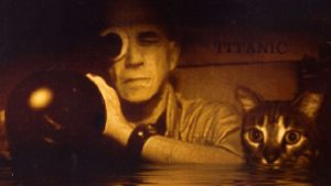 NOW STREAMING on OVID.tv: Chris Marker and more!
