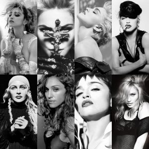 Madonna And Warner Music Group Announce Milestone Partnership. Documentary Film, MADAME X Out On October 8