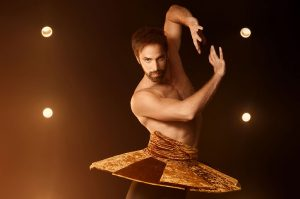 Les Grands Ballets starts its season in full force with Dancing Beethoven