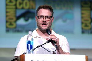 Seth Rogen to launch original podcast series with SiriusXM's Stitcher