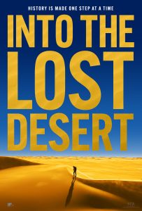 Documentary film, INTO THE LOST DESERT Streaming Exclusively on Tubi
