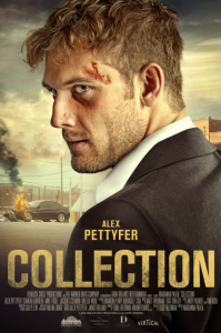 Alex Pettyfer, Mike Vogel star in Marianna Palka's COLLECTION Out September 17