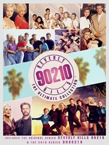Beverly Hills 90210: The Ultimate Collection