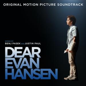 'Dear Evan Hansen (Original Motion Picture Soundtrack)' Set for Release on Interscope Records September 2