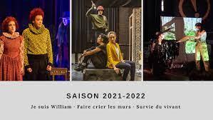 LA MAISON THÉÂTRE LAUNCHES ITS 2021-2022 SEASON