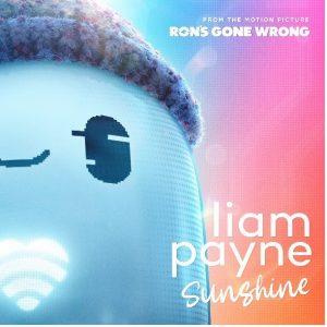 "LIAM PAYNE RELEASES NEW SINGLE ""SUNSHINE"""