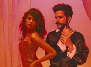 "Selena Gomez and Camilo Release New Video and Single ""999"""