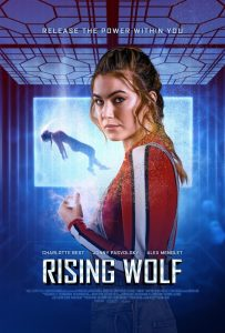 Sci-fi thriller RISING WOLF to be Released August 6