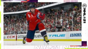 ES1 will broadcast the NHL '21 Ultimate Virtual Hockey Championship starting August 3