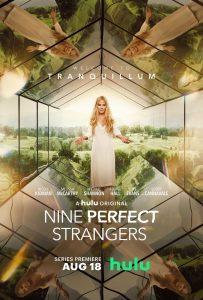 Amazon Prime's NINE PERFECT STRANGERS Starring Nicole Kidman, Melissa McCarthy, Michael Shannon, Luke Evans, Bobby Cannavale, Regina Hall, Samara Weaving and more | First Episodes Premiere on August 20th