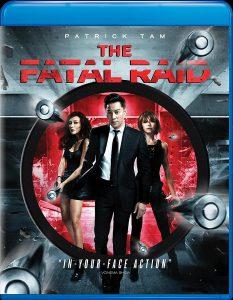 The Fatal Raid – Blu-ray Edition