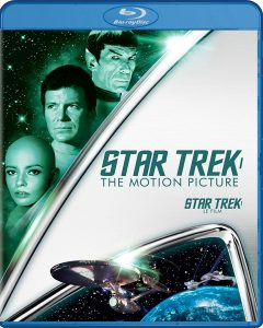 Star Trek: The Motion Picture – Blu-ray Edition