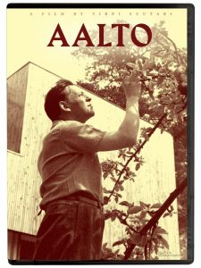 On September 28, Join Film Movement for AALTO, a Captivating Doc About One of the 20th Century's Most Influential Designers and Architects