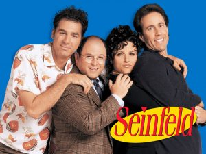 TRAILER | Seinfeld Coming to Netflix on Oct. 1