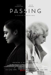 PASSING | Trailer & Key Art Debut | Directed/Written by Rebecca Hall, Starring Tessa Thompson, Ruth Negga, Andre Holland, Bill Camp, Alexander Skarsgard and more