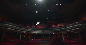 World premiere of the opera L'orangeraie on October 19-20-21!