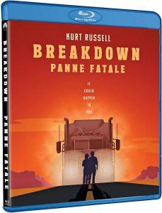Breakdown – Blu-ray Edition