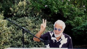 """Yusuf/Cat Stevens' Teams Up With Playing For Change For Global """"Peace Train"""" Performance"""