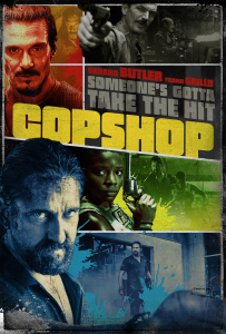 COPSHOP | Starring Gerard Butler, Frank Grillo and Alexis Louder