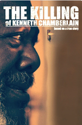Morgan Freeman and Lori McCreary EP Frankie Faison starrer THE KILLING OF KENNETH CHAMBERLAIN, opened theatrically and digitally on September 17