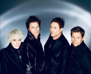 DURAN DURAN SHARE GIORGIO MORODER-PRODUCED 'TONIGHT UNITED' FROM FORTHCOMING NEW ALBUM, 'FUTURE PAST'
